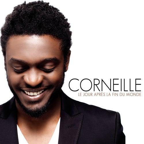 Le Jour Après La Fin Du Monde - single de Corneille