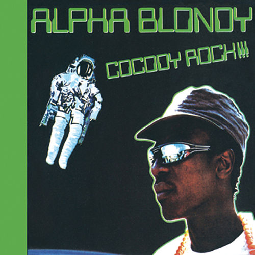 Cocodi Rock !!! - Remastered Edition by Alpha Blondy