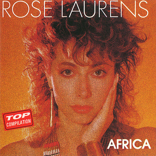 Africa de Rose Laurens