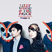 Invincible Friends (bonus edition) by Lilly Wood and The Prick