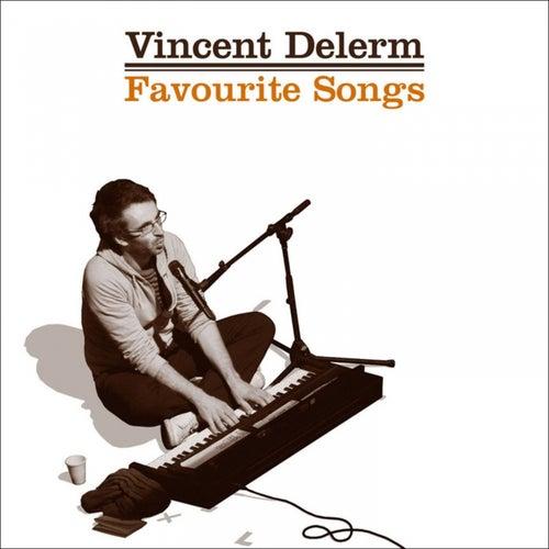 Favourite Songs de Vincent Delerm