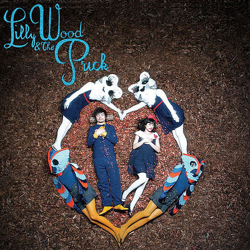 Lilly Wood and The Prick - EP de Lilly Wood and The Prick