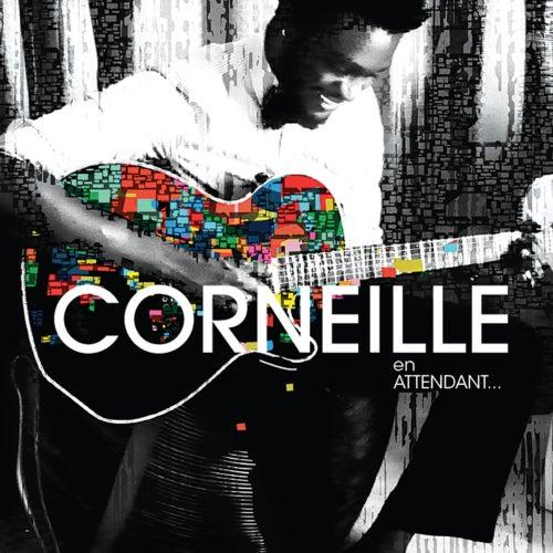 En attendant - single de Corneille