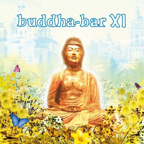 Buddha Bar XI von Various Artists
