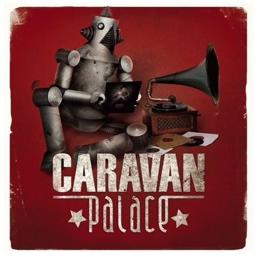 Caravan Palace de Caravan Palace