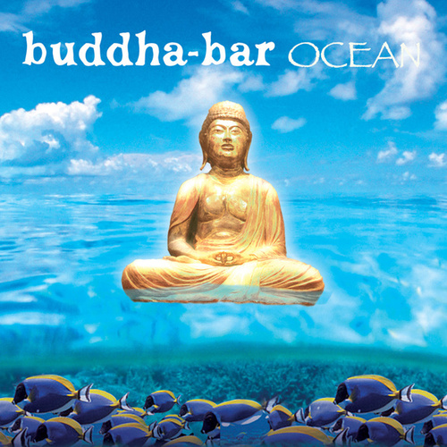 Buddha Bar Ocean von Various Artists