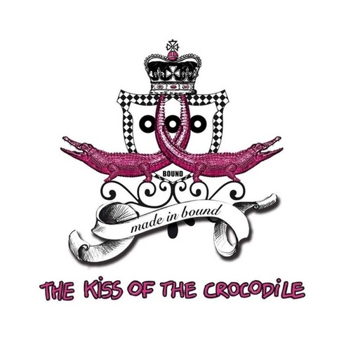 The Kiss of the Crocodile by Various Artists