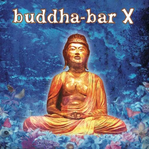 Buddha Bar X by Buddha-Bar