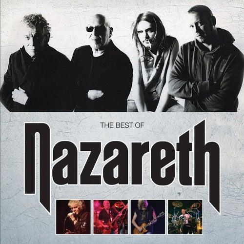 The Best of Nazareth de Nazareth