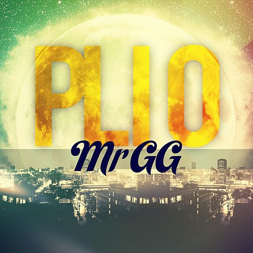 Pli O by Mr GG