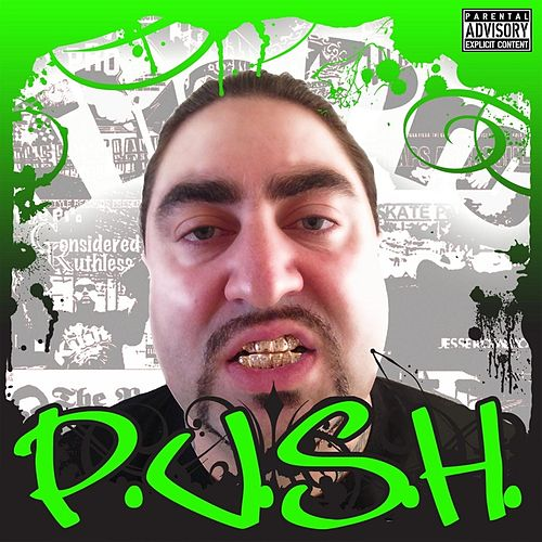 P.U.S.H by The Pro
