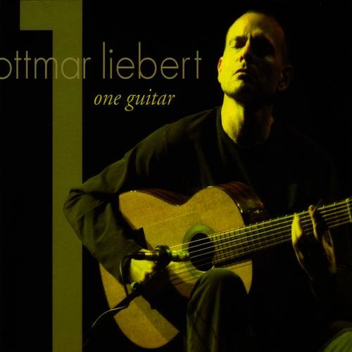 One Guitar de Ottmar Liebert