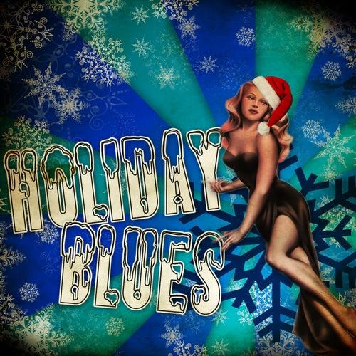 Holiday Blues de Various Artists