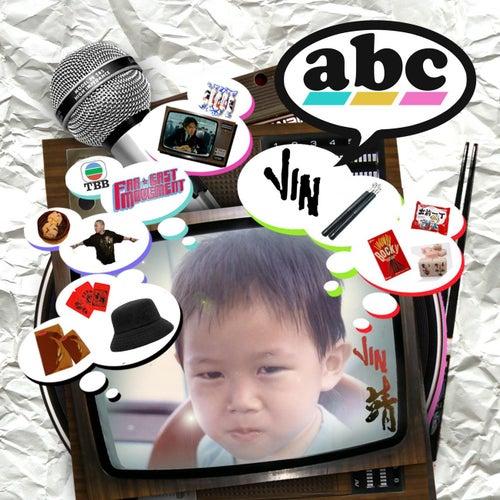 ABC by Jin