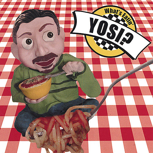 What's Eatin' Yosi? von Various Artists