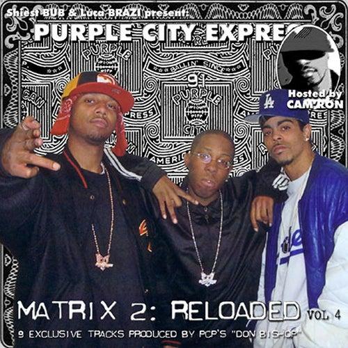 Matrix 2: Reloaded de Various Artists