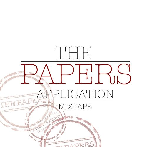 Application Mixtape by The Papers