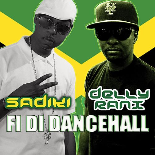 Fi Di Dancehall by Various Artists