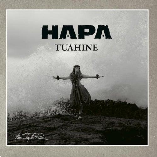 Tuahine by Hapa
