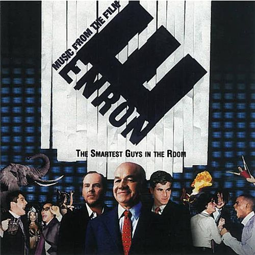 Enron: The Smartest Guys In The Room de Various Artists