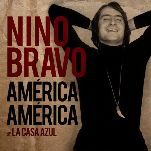 América América de Nino Bravo