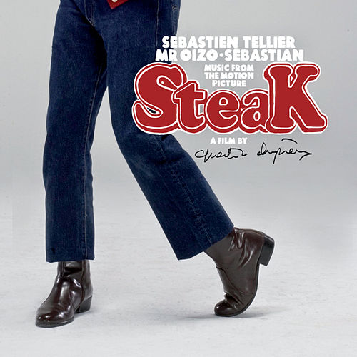 Steak by Sébastien Tellier
