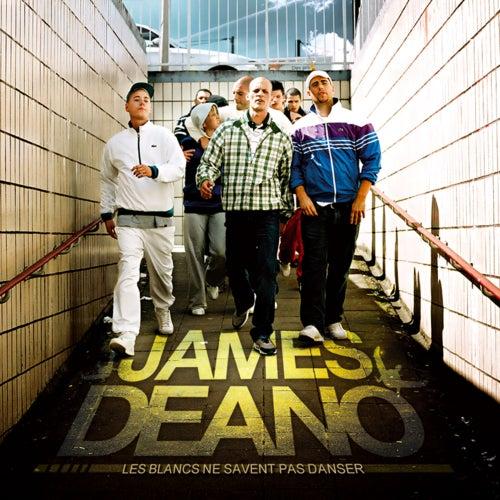 Les Blancs Ne Savent Pas Danser (Réédition Digitale) de James Deano