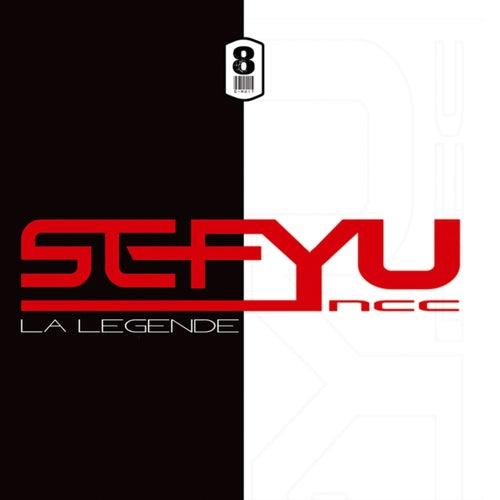 La Légende de Sefyu
