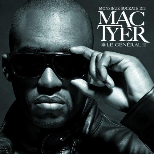 Le Général von Mac Tyer