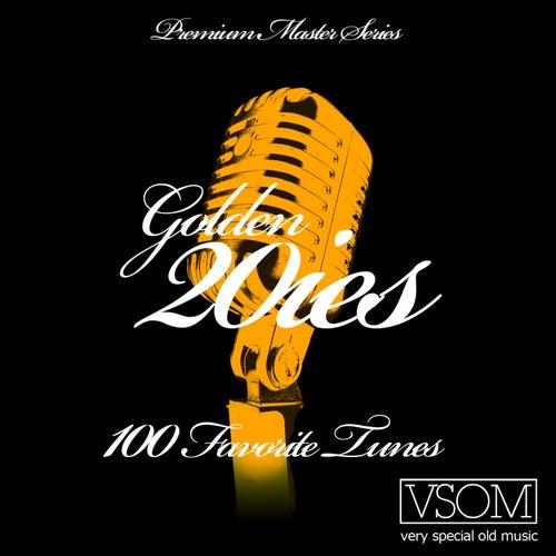Golden 20ies von Various Artists