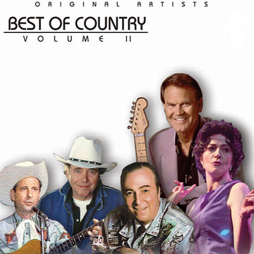 Ultimate Country, Vol. 2 by Various Artists