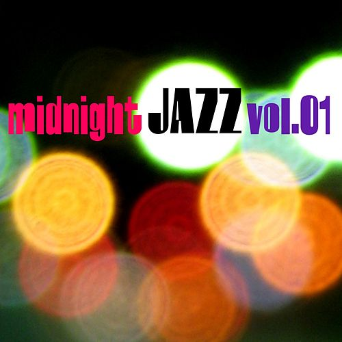 Midnight Jazz Vol. 1 von Various Artists