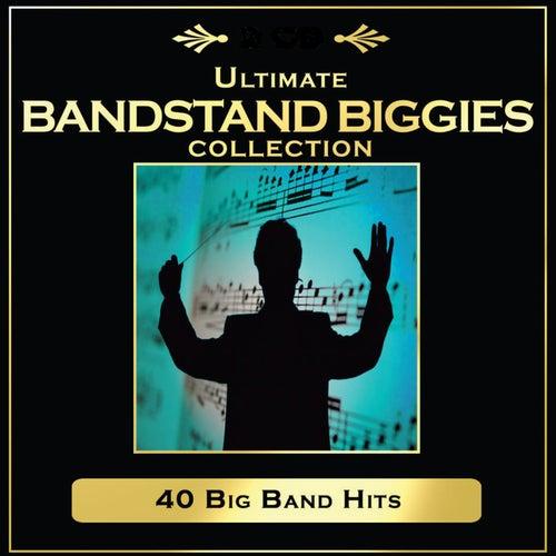 Ultimate Bandstand Biggies Collection de Various Artists