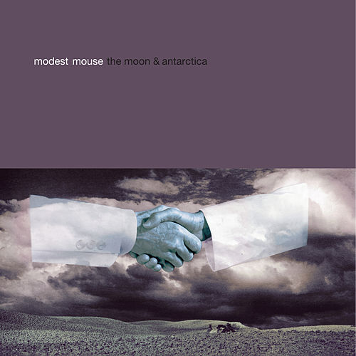 The Moon & Antarctica de Modest Mouse