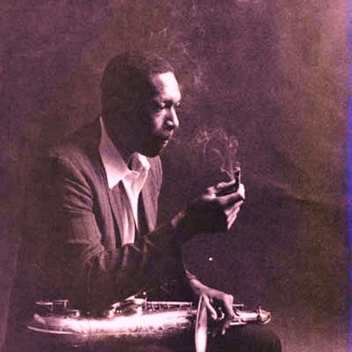 Blue Train de John Coltrane