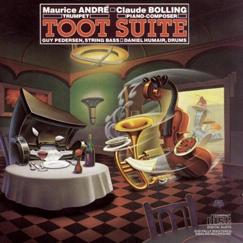 Bolling:  Toot Suite de Claude Bolling