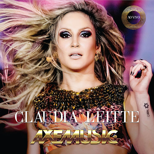 Axemusic (Ao Vivo) by Claudia Leitte