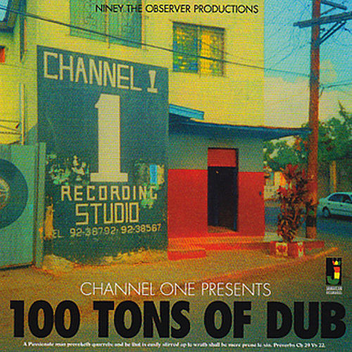 100 Tons of Dub von Niney the Observer