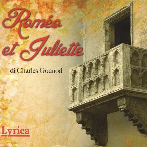 Romeo Et Juliette von Charles Gounod