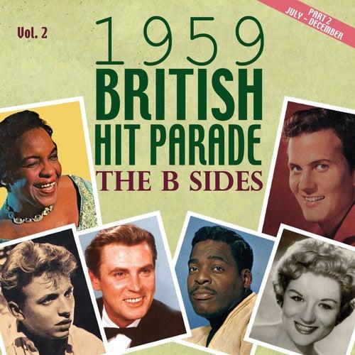 The 1959 British Hit Parade the B Sides, Pt. 2, Vol. 2 von Various Artists