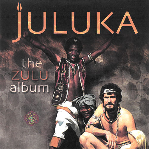 The Zulu Album de Johnny Clegg