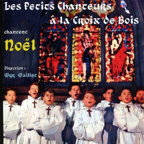 20 Noëls de Les Petits Chanteurs à La Croix De Bois