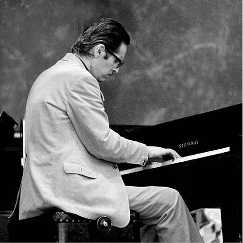 Night and Day de Bill Evans