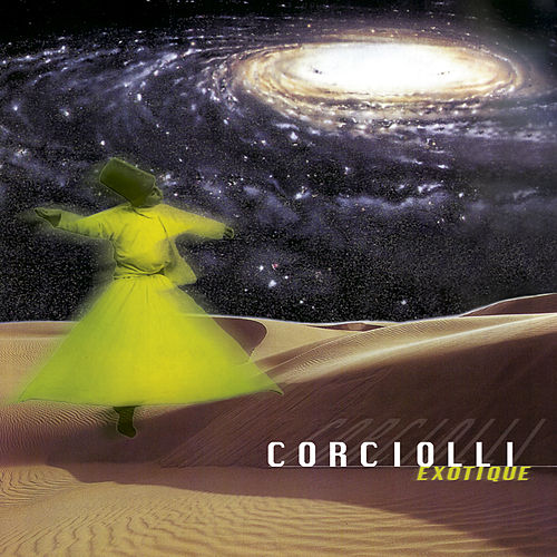 Exotique by Corciolli