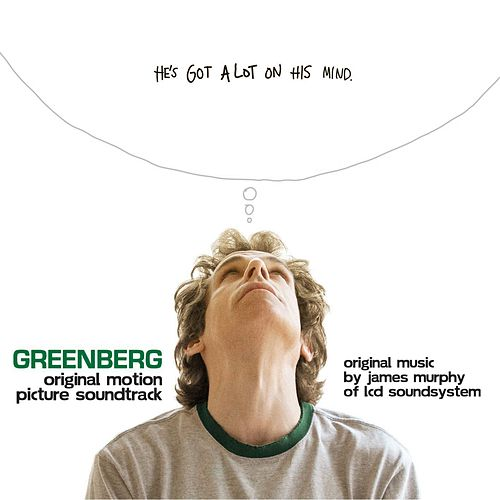Greenberg Original Motion Picture Soundtrack by Various Artists