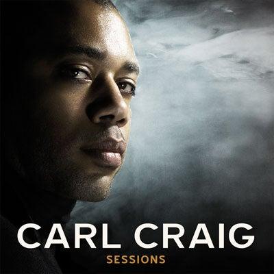 Sessions de Carl Craig