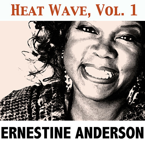 Heat Wave, Vol. 1 by Ernestine Anderson
