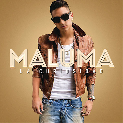 La Curiosidad de Maluma