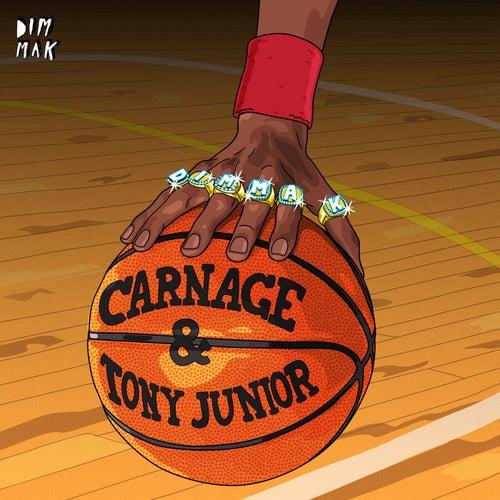Michael Jordan de Carnage