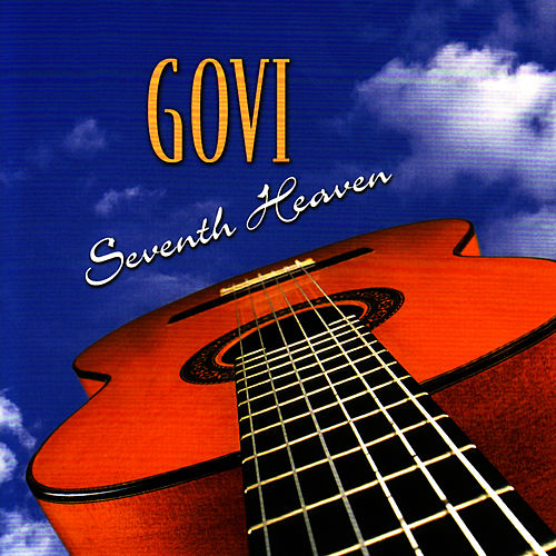 Seventh Heaven by Govi